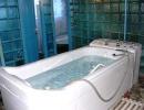 Массажная ванная