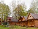 Кедровые домики