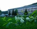 Санаторий «Алтайский замок»