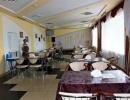 Ресторан туристического комплекса «Ургун»
