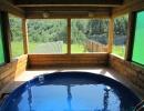 Летняя баня
