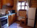 Дом №3, кухня