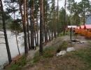 Домики Люкс на берегу реки
