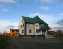 Гостевой дом (основной корпус)