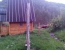 Утепленный домик