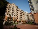 1 корпус отеля Valset apartments by AZIMUT