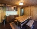 Общая кухня в бане
