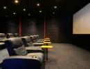 Кинотеатр в корпусе Б