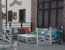 Кафе  «Караоке холл»