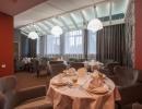 Ресторан санатория «Алтайский замок»