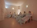 Спелеотерапия (солевая пещера)