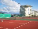 Теннисный корп