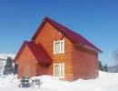 Гостиный двор зимой