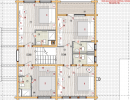 Схема 2 этажа