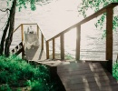 Выход к реке