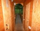Душевые и туалеты для Домика рыбака