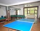 Бильярдная и теннисный стол в основном корпусе
