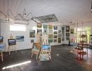 Картинная галерея (Картины можно купить)