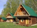 Сосновые дома