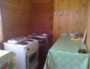 Кухня общего пользования в корпусе № 1