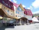 Отель летом