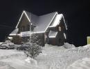 Общий вид ночью зимой