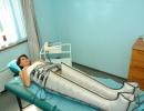 Оздоровительные процедуры