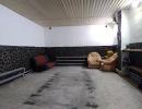 Теплый гараж
