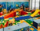 Детская игровая зона