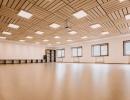 Зал для тренингов