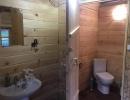 Туалет на территории