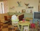 Детская зона в кафе