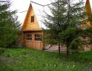 Дом из бруса БРД