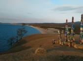 Идеи для путешествий: едем на Байкал!