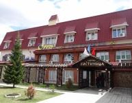Гостиница Орион