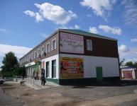 Гостиница Комфорт на Пушкина