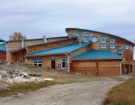 Эко-база Байкал Трек