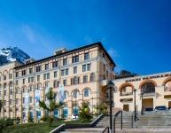 Отель Горки Панорама 4*