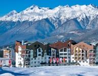 Отель Rosa Ski Inn 2*