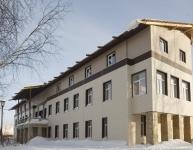 Гостиница Профилак