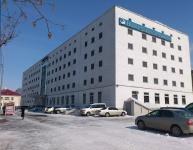 Отель Сахалин Саппоро