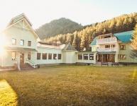 Гостиничный комплекс Ареда-1