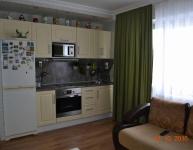 Квартира-студия на Дзержинского 21/1 (№ 669)