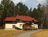 Гостиничный комплекс Лесотель