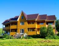 Гостевой дом Луга Алтая