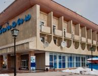 Загородный отель Байкал