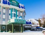 Гостиница Грюнхоф