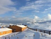 Туристическая база Мир Байкала
