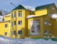 Гостиница Кия