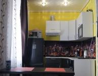 1-комнатная квартира-студия на Дзержинского 20 (№ 592)